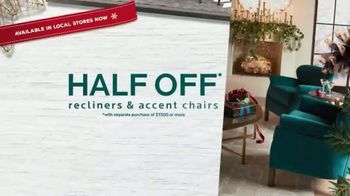 Bassett Black Friday Sale TV Spot, 'Gift Yourself This Year' - Thumbnail 4