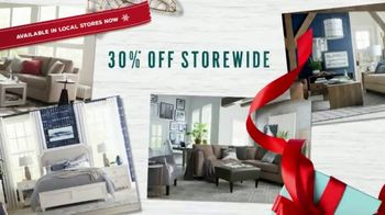 Bassett Black Friday Sale TV Spot, 'Gift Yourself This Year' - Thumbnail 7
