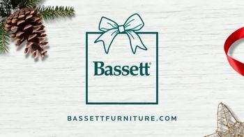 Bassett Black Friday Sale TV Spot, 'Gift Yourself This Year' - Thumbnail 8