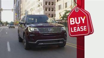 2018 Ford Fusion TV Spot, 'No Better Time' [T2] - Thumbnail 2