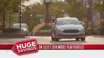 2018 Ford Fusion TV Spot, 'No Better Time' [T2] - Thumbnail 4