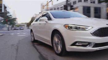 2018 Ford Fusion TV Spot, 'No Better Time' [T2] - Thumbnail 6