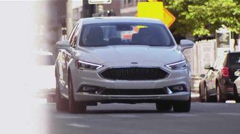 2018 Ford Fusion TV Spot, 'No Better Time' [T2] - Thumbnail 7