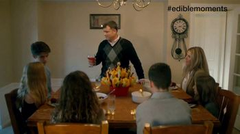 Edible Arrangements TV Spot, 'Dinner Speech'
