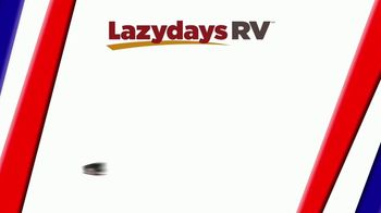 Lazydays Salute to Savings Sale TV Spot, '2019 Entegra Vision' - Thumbnail 1