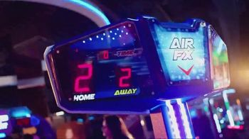 Dave and Buster's Power Hour TV Spot, 'Video Game Play' - Thumbnail 3