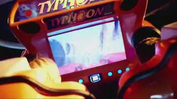 Dave and Buster's Power Hour TV Spot, 'Video Game Play' - Thumbnail 5