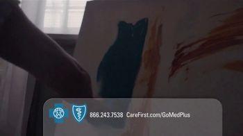 CareFirst MedPlus TV Spot, 'Fearless'
