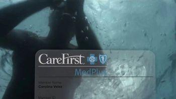 CareFirst MedPlus TV Spot, 'Fearless' - Thumbnail 4