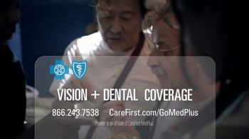 CareFirst MedPlus TV Spot, 'Fearless' - Thumbnail 7