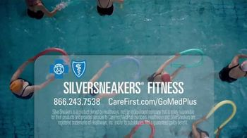 CareFirst MedPlus TV Spot, 'Fearless' - Thumbnail 8