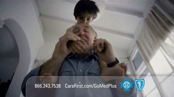 CareFirst MedPlus TV Spot, 'Fearless' - Thumbnail 9