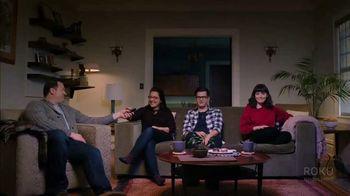 Roku Ultra TV Spot, 'Jessica Peterson'