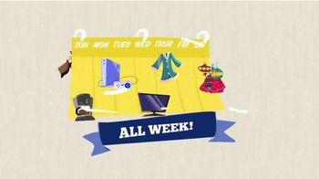 Meijer TV Spot, 'Black Friday: A Whole Week of Sales' - Thumbnail 7