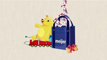 Meijer TV Spot, 'Black Friday: A Whole Week of Sales' - Thumbnail 8