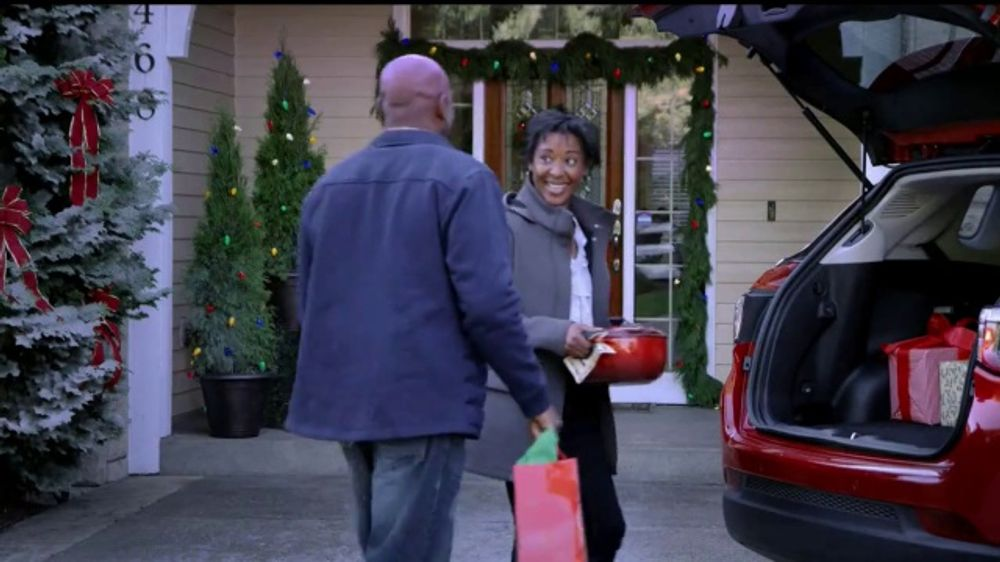 Kroger Christmas Hours.The Kroger Company Tv Commercial Holidays Fueling Your Sleigh For Less Video