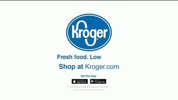 The Kroger Company TV Spot, '2018 Holidays: Fueling Your Sleigh for Less' - Thumbnail 10
