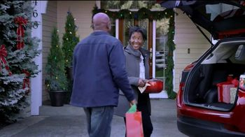 The Kroger Company TV Spot, '2018 Holidays: Fueling Your Sleigh for Less'