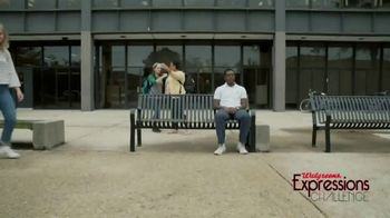 Walgreens TV Spot, 'Expressions Challenge: Express What Matters' - Thumbnail 6