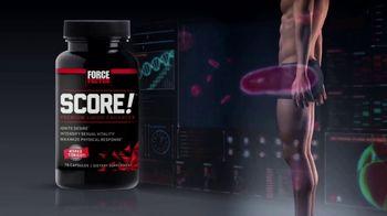 Force Factor Score! TV Spot, 'Score More' - Thumbnail 4