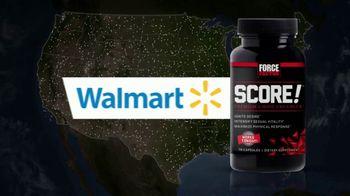Force Factor Score! TV Spot, 'Score More' - Thumbnail 8