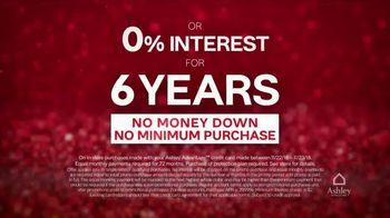 Ashley HomeStore Black Friday TV Spot, 'Five Hours of Savings' - Thumbnail 5