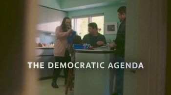 Patriot Majority USA TV Spot, 'The Democratic Agenda: For the People' - Thumbnail 4