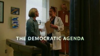 Patriot Majority USA TV Spot, 'The Democratic Agenda: For the People' - Thumbnail 5