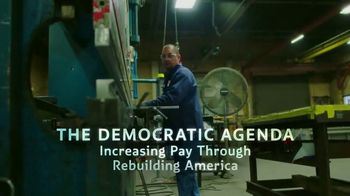 Patriot Majority USA TV Spot, 'The Democratic Agenda: For the People' - Thumbnail 6