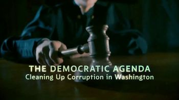 Patriot Majority USA TV Spot, 'The Democratic Agenda: For the People' - 48 commercial airings