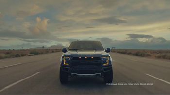 2018 Ford F-150 TV Spot, 'Enough Talking' [T2]