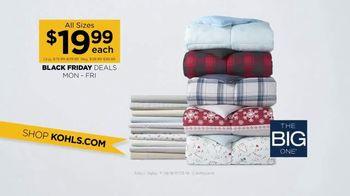 Kohl's Black Friday Deals TV Spot, 'Toys, Pendants and Vacuums' - Thumbnail 4