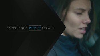 XFINITY On Demand TV Spot, 'X1: Mile 22' - Thumbnail 9