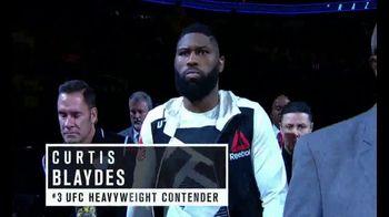 UFC Fight Pass TV Spot, 'Fight Night: Blaydes vs. Ngannou' - Thumbnail 3