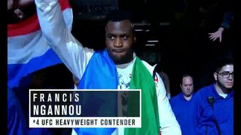 UFC Fight Pass TV Spot, 'Fight Night: Blaydes vs. Ngannou' - Thumbnail 4