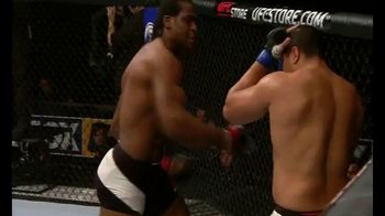 UFC Fight Pass TV Spot, 'Fight Night: Blaydes vs. Ngannou' - Thumbnail 6