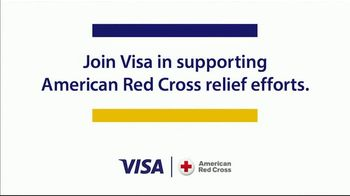 VISA TV Spot, 'California Wildfire Relief'