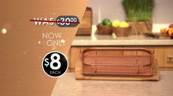 Copper Chef Biggest Sales Event TV Spot, 'Get Yours Now' - Thumbnail 4