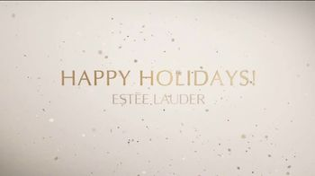 Estee Lauder Beautiful Belle TV Spot, 'Holidays: Free Gift Wrapping' Featuring Grace Elizabeth - Thumbnail 8