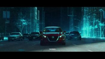 2019 Nissan Altima TV Spot, 'Surround Yourself With Safety' [T1]