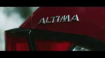 2019 Nissan Altima TV Spot, 'Surround Yourself With Safety' [T1] - Thumbnail 5