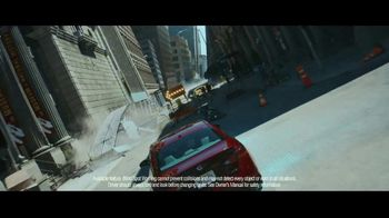 2019 Nissan Altima TV Spot, 'Surround Yourself With Safety' [T1] - Thumbnail 7