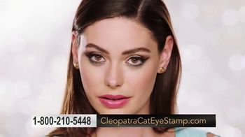 Lyda Beauty Cleopatra Cat Eye Stamp TV Spot, 'Sexy and Mysterious' - Thumbnail 4