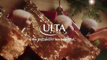 Ulta TV Spot, '2018 Holidays: Surprise and Inspire' - Thumbnail 10
