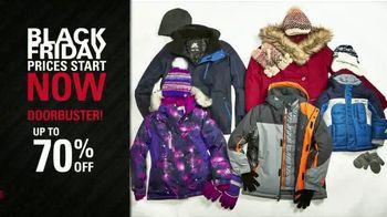 Shopko Black Friday TV Spot, 'Outerwear, Nike Apparel and TVs' - Thumbnail 3