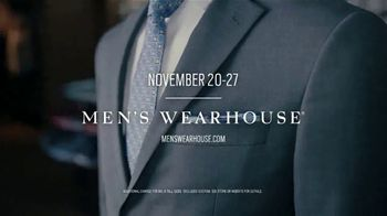 Men's Wearhouse Black Friday Sale TV Spot, 'The Perfect Gift' - Thumbnail 7