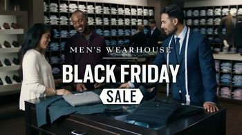 Men's Wearhouse Black Friday Sale TV Spot, 'The Perfect Gift' - Thumbnail 2