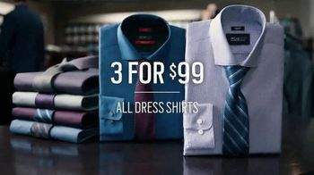 Men's Wearhouse Black Friday Sale TV Spot, 'The Perfect Gift' - Thumbnail 5