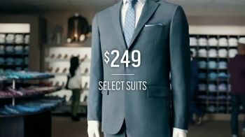 Men's Wearhouse Black Friday Sale TV Spot, 'The Perfect Gift' - Thumbnail 6