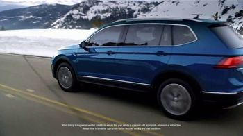 Volkswagen Drive to Decide Event TV Spot, 'Drive You' [T2]